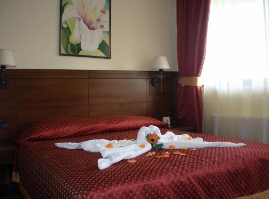 Hotel foto 's: Hotel Picok