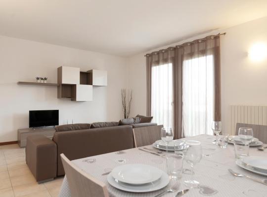 Otel fotoğrafları: Brenta River House
