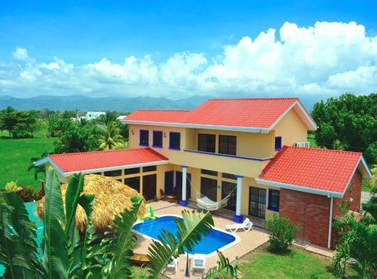 Hotel foto: Casa Lila