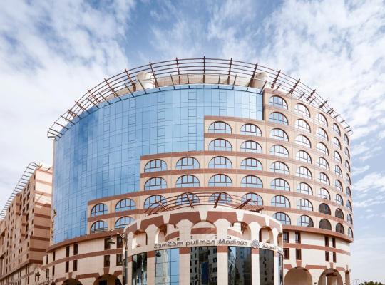 Hotel bilder: Pullman Zamzam Madina
