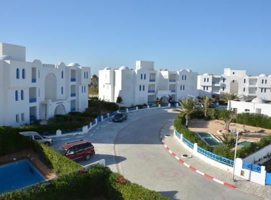 Hotel bilder: Résidence Hekma