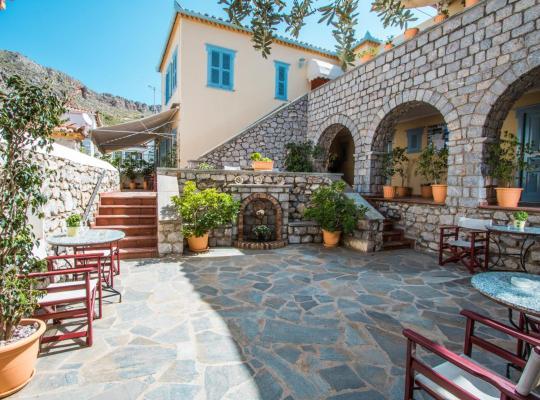 תמונות מלון: Alkionides Pension