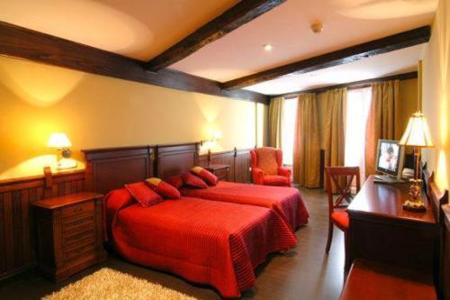 Hotelfotos: PR Santo Grial