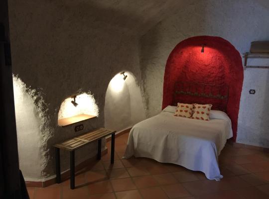Hotellet fotos: Casas Cueva La Tala
