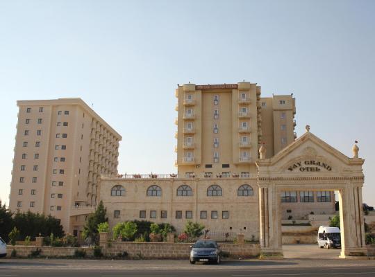 Ảnh khách sạn: Yay Grand Hotel