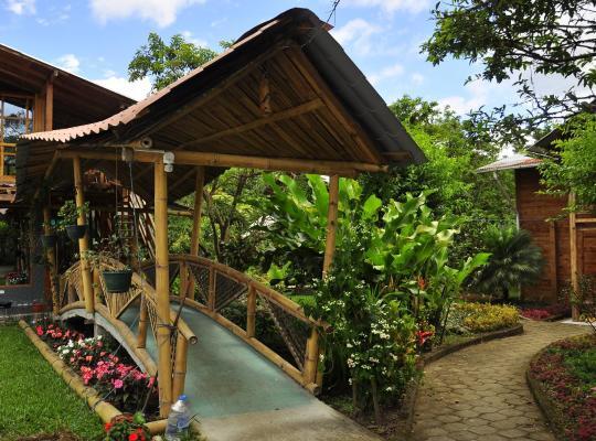 Φωτογραφίες του ξενοδοχείου: Mindo Ananaw
