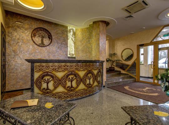 Hotel Valokuvat: Khan-Chinar Hotel