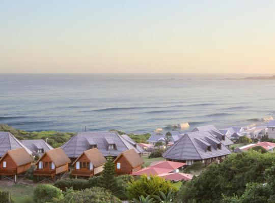 Hotel Valokuvat: Brenton on Sea Cottages