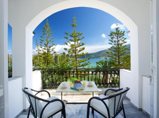 Хотел снимки: Hotel Athina
