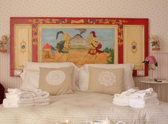 Hotel Valokuvat: B&B Polifemo Etna