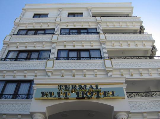 호텔 사진: Termal Elit Hotel