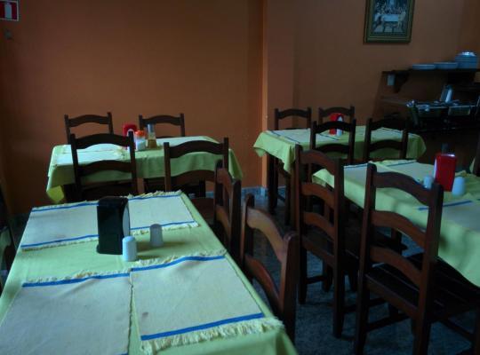 Hotelfotos: Hotel Toraryca