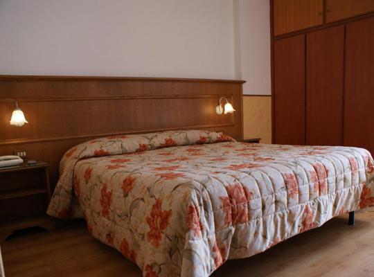 Fotos de Hotel: Albergo Ristorante Il Cacciatore