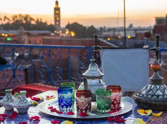 صور الفندق: Hotel Amira Et Vacances