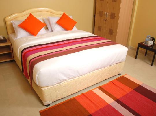 Hotel Valokuvat: House Clover