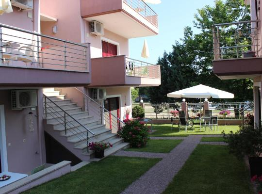 Képek: Yasoo Holiday Apartments