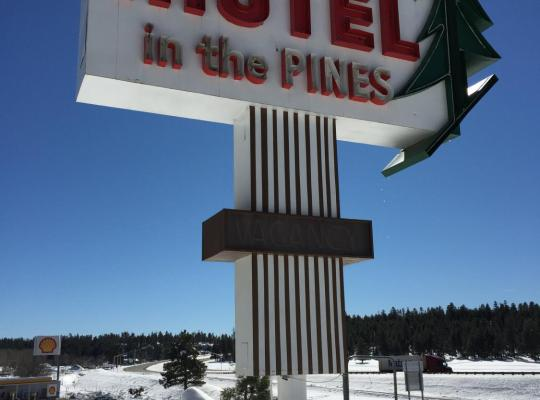 Hotel bilder: Motel In The Pines