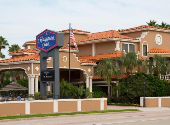 Hotel bilder: Hampton Inn St. Augustine-Historic District