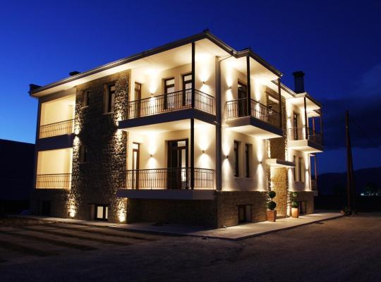 Otel fotoğrafları: Villa Del Lago Boutique Hotel