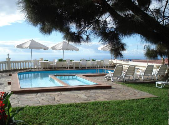 Hotel foto 's: Finca AliBaba