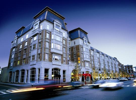 Képek: Hotel Commonwealth