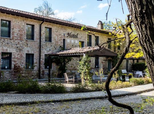 Hotel bilder: La Maison De Vì