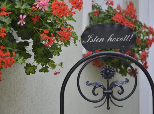 Photos de l'hôtel: Ida Panzió