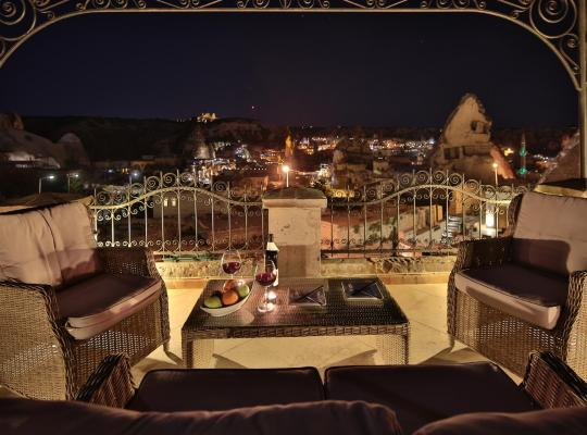 호텔 사진: Imperial Cave Hotel
