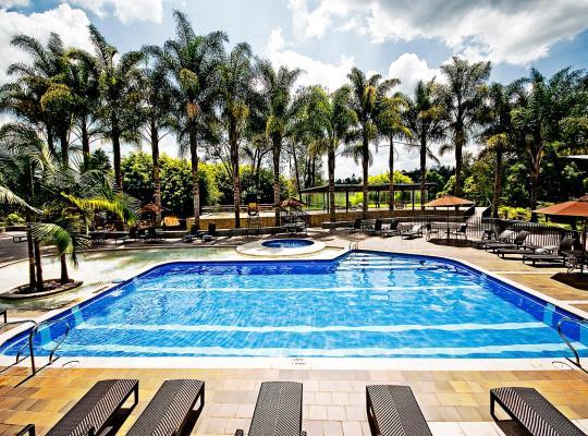 Hotel bilder: Movich Hotel Las Lomas