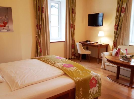 ホテルの写真: Landhaus Stift Ardagger