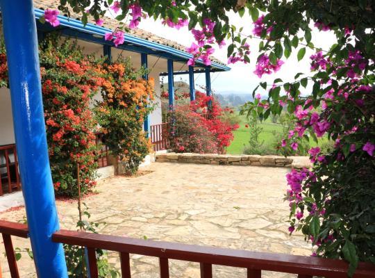 Hotel bilder: Casa Campestre SUANOGA