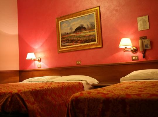 酒店照片: Hotel San Pellegrino