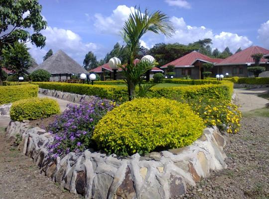 Hotellet fotos: Tumaini Cottages and Conference Centre
