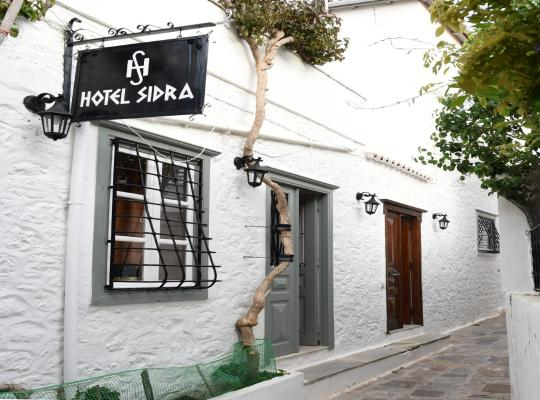 Hotel Valokuvat: Sidra Hotel