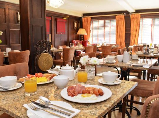 ホテルの写真: Celtic Lodge Guesthouse - Restaurant & Bar