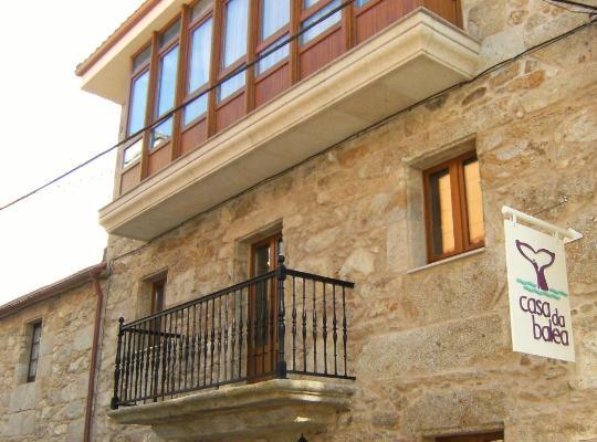 Ảnh khách sạn: Casa da Balea