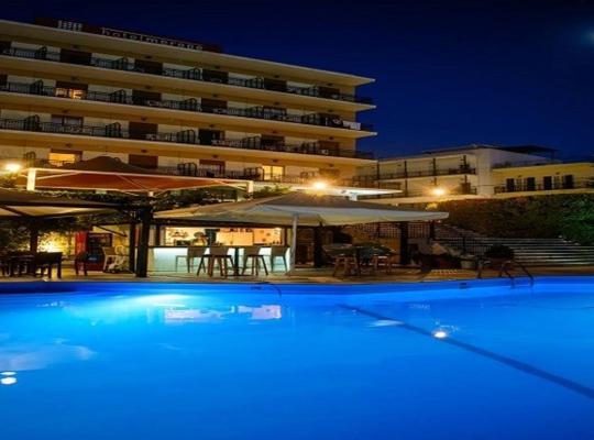 호텔 사진: Merope Hotel
