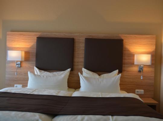 Fotos de Hotel: Altstadthotel Harburg