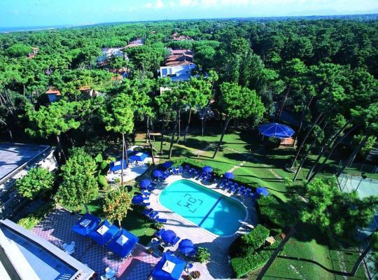 Hotel photos: Grand Hotel Golf