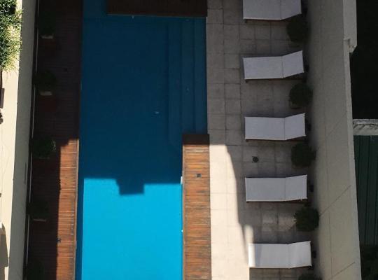 Фотографии гостиницы: Espacia Suites
