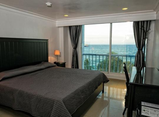 Foto dell'hotel: Napolitano Hotel