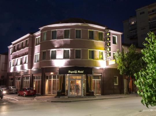 Hotelfotos: Hotel Regency