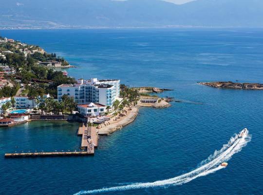 Фотографии гостиницы: Le Bleu Hotel & Resort Kusadasi - Ultra All Inclusive