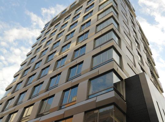 Hotel bilder: Akasaka Granbell Hotel