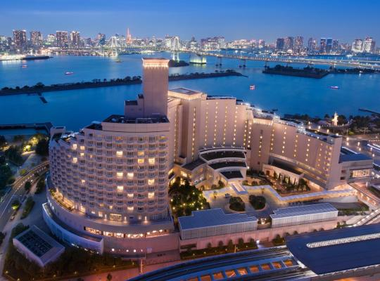 Hotel bilder: Hilton Tokyo Odaiba