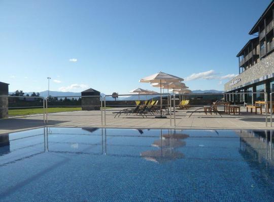 תמונות מלון: HG La Molina