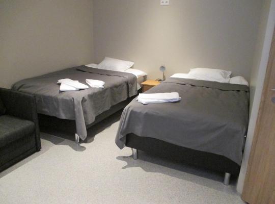 Hotelfotos: Studio GuestHouse Seyðisfirði