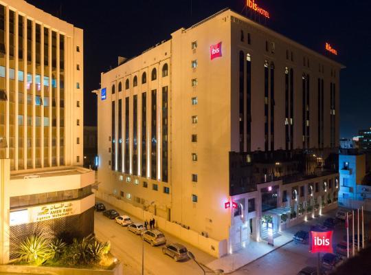 ホテルの写真: Ibis Tunis