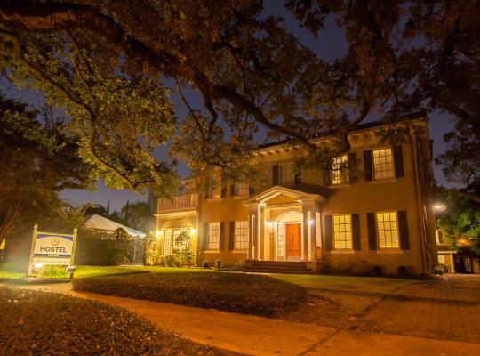 호텔 사진: HI - Houston the Morty Rich Hostel