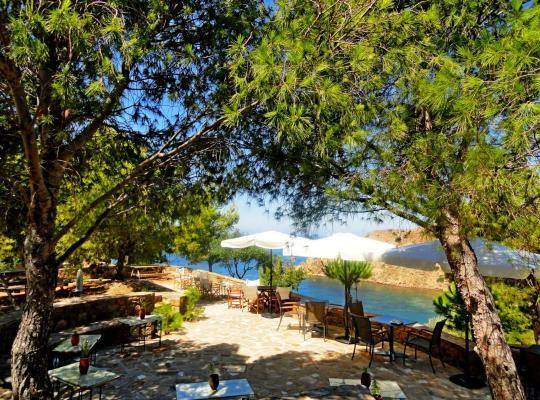 Hotel foto 's: Volissos Holiday Homes